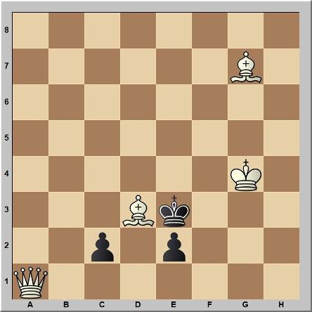 Problema 229 - Mate en 2