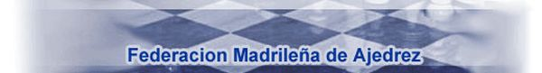Campeonato Individual de Madrid 2016/2017 - Fase Previa B