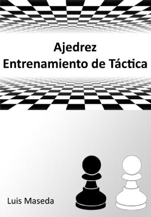 Ajedrez Entrenamiento de Táctica